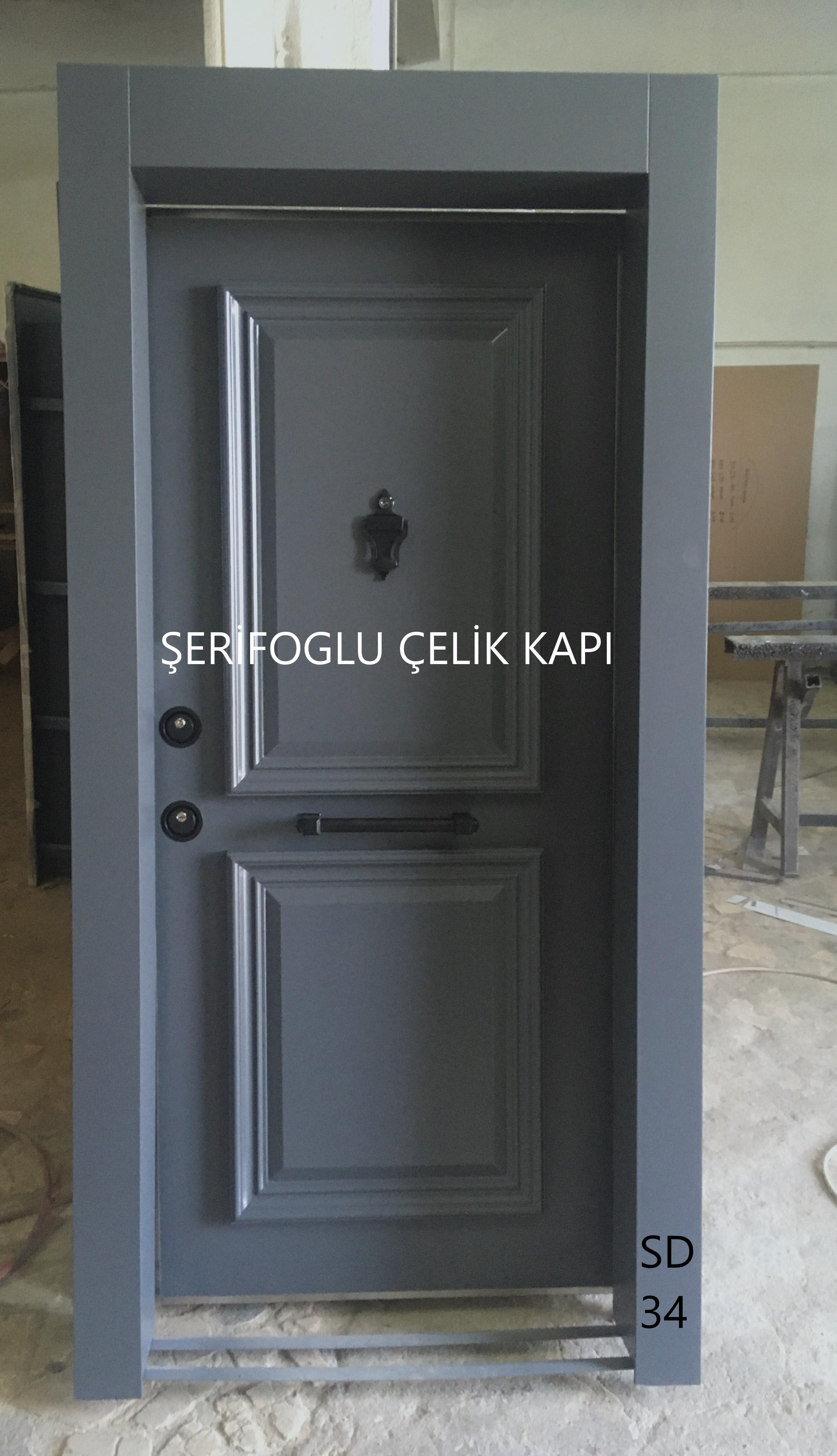 SD 34 ANTRESİT